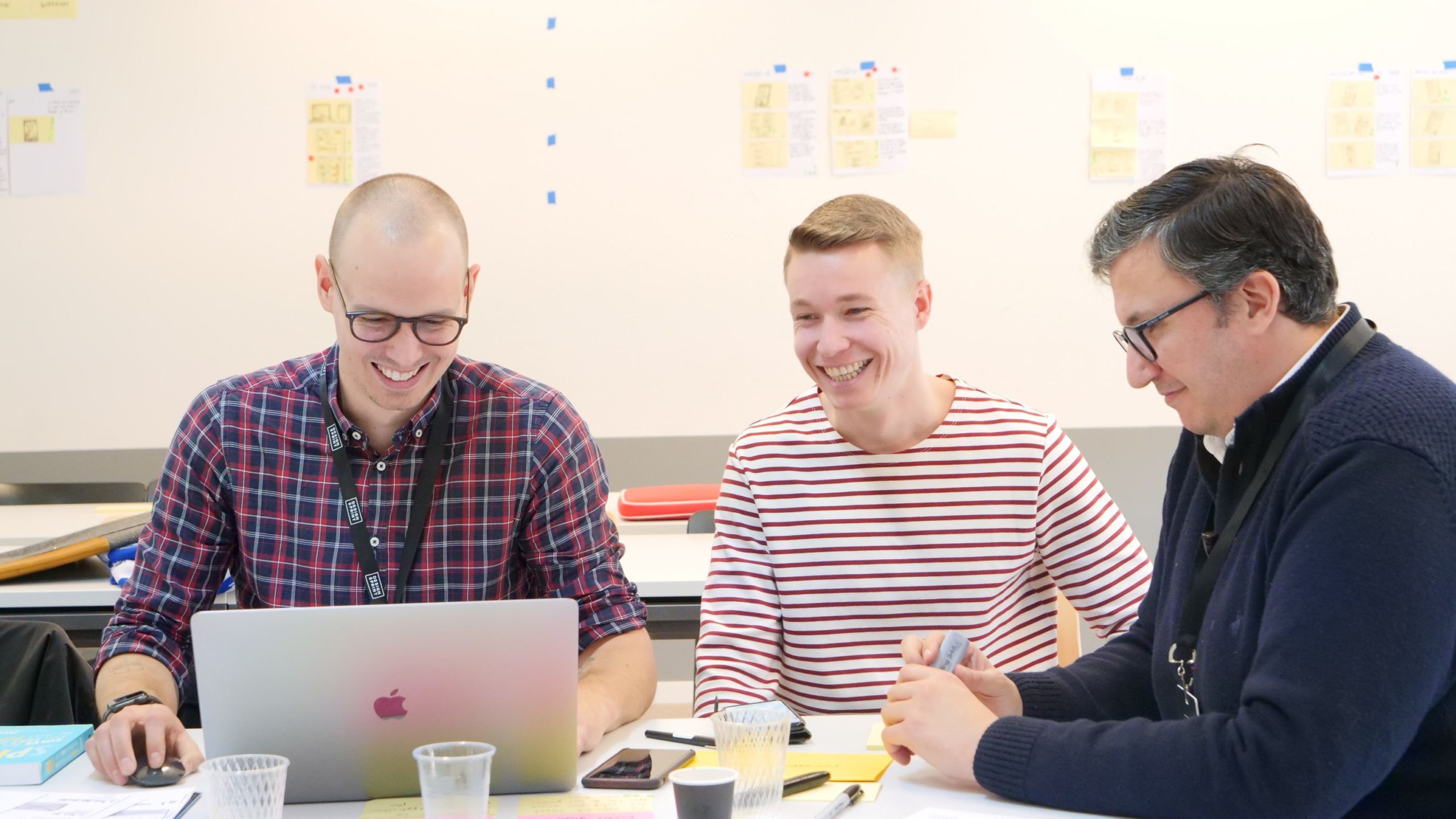 Design Sprint Masterclass advanced
