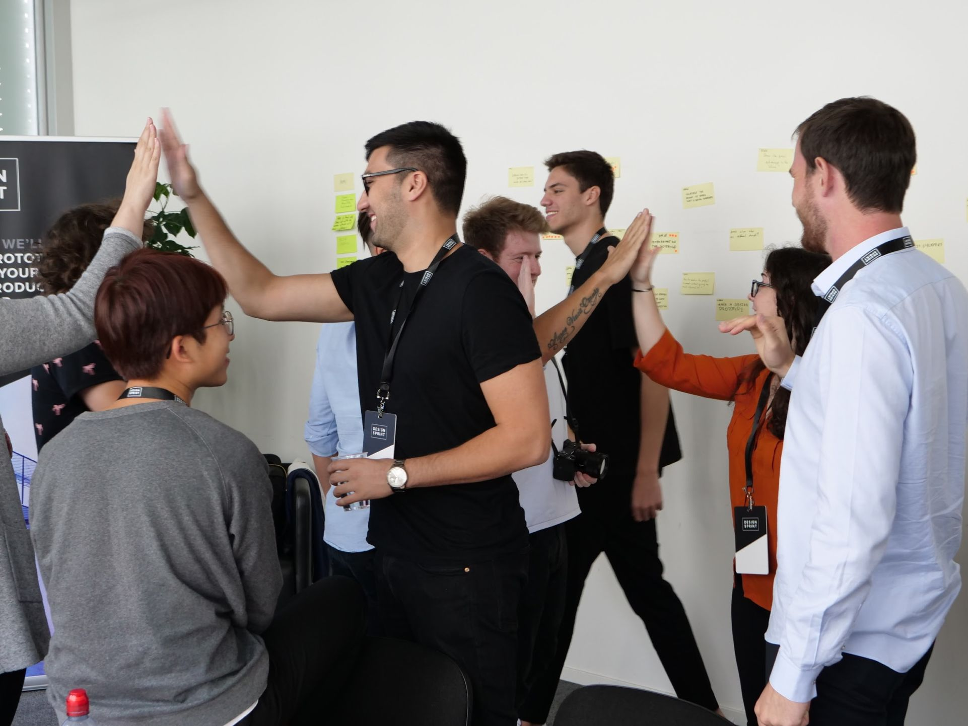 Design Sprint Masterclass