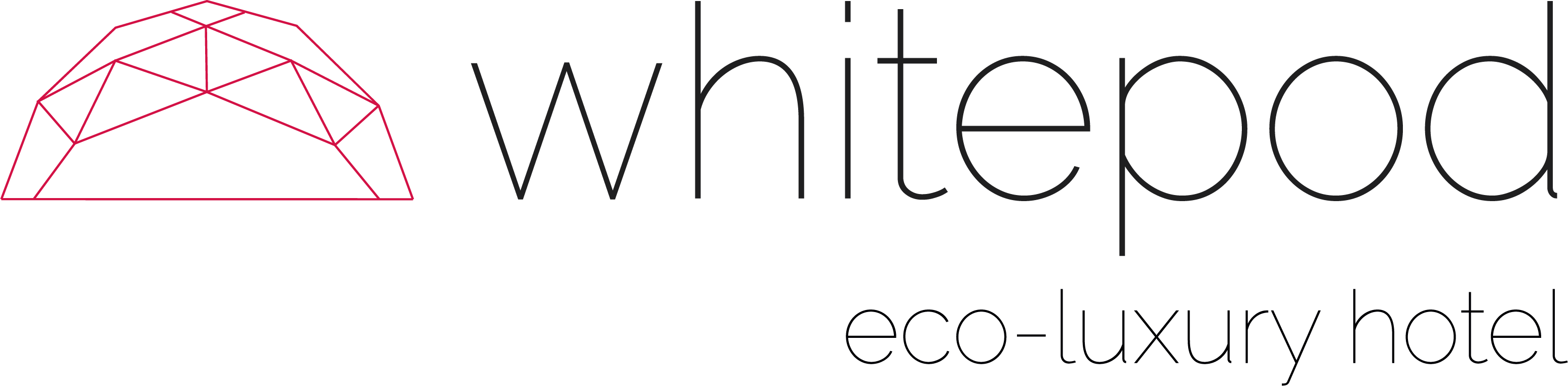Logo Whitepod