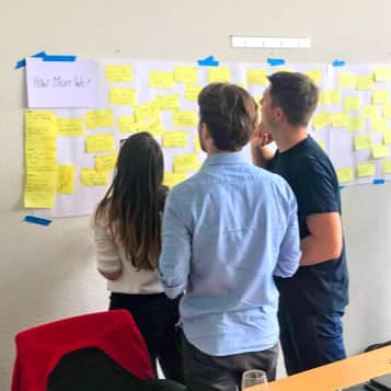 Design Sprint for sustainability